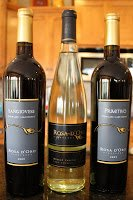 Rosa D'Oro Wines