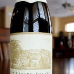 Bonny Doon Vineyard Le Cigare Volant 2007 – A Sophisticated and Scrumptious Saturday Splurge