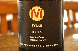 2008_Andrew_Murray_Vineyards_Tous_Les_Jours_Syrah
