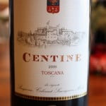Banfi Centine Rosso Toscana 2009 – A Fantastic Fruit and Floral Fusion
