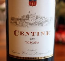 Banfi Centine Rosso Toscana – A Fantastic Fruit and Floral Fusion