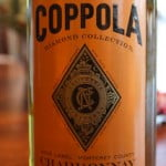Francis Coppola Diamond Collection Gold Label Chardonnay – Bridging The Great Divide