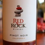 Red Rock Reserve Pinot Noir 2009 – Hunt for The Best Pinot Noir Under $20