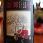 Tractor Shed Red 2009 – A Rich, Smooth and Savory Bulk Buy!