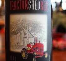 Tractor Shed Red – Rich, Smooth and Savory!