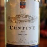 Banfi Centine Bianco Toscana 2010 – Simply Savory