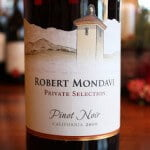 Robert Mondavi Pinot Noir Private Selection 2010 – Hunt For The Best Pinot Noir Under $20