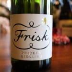 Frisk Prickly Riesling – Fabulously Flavorful and Fizzy