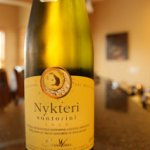 SantoWines Nykteri Santorini White Blend 2008 – Wines From Santorini