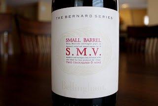 2009_Bellingham_Bernard_Series_Small_Barrel_SMV