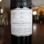 2009_Concannon_Conservancy_Livermore_Valley_Cabernet_Sauvignon