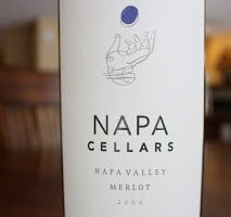 Napa Cellars Merlot – A Napa Valley Merlot That Will Make You Forget About Over-Priced Pinot Noir
