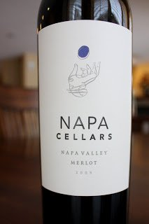 2009_Napa_Cellars_Merlot
