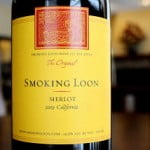 Smoking Loon California Merlot – Smooth and Flavorful