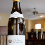 Guy Saget La Petite Perriere Sauvignon Blanc 2010 – Pleasantly Flavorful and Flexible