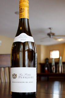 Best Deals At Costco >> Guy Saget La Petite Perriere Sauvignon Blanc - Pleasantly Flavorful and Flexible • Reverse Wine ...