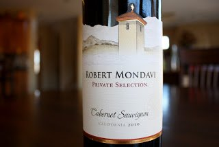 2010_Robert_Mondavi_Private_Selection_Cabernet_Sauvignon