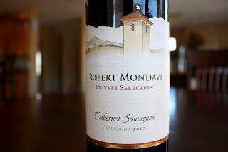 2010_Robert_Mondavi_Private_Selection_Cabernet_Sauvignon