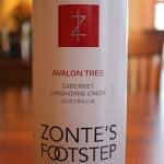 2010_Zontes_Footstep_Avalon_Tree_Cabernet_Sauvignon