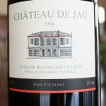 Château de Jau Côtes du Roussillon Villages 2008 – A Weekday Winner