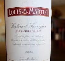 2008_Louis_M_Martini_Alexander_Valley_Cabernet_Sauvignon