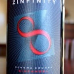 Zinfinity Sonoma County Zinfandel 2008 – You've Got A Friend in Zinfinity
