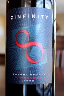 2008_Zinfinity_Sonoma_County_Zinfandel