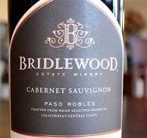 2009-Bridlewood-Paso-Robles-Cabernet-Sauvignon