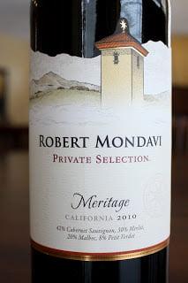 2010-Robert-Mondavi-Private-Selection-Meritage