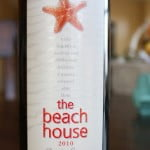 Douglas Green The Beach House Red 2010 – A Savory and Spicy Summer Sipper