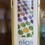 Elios Mediterranean White 2010 – A Sun Soaked Summer Sipper