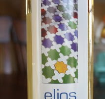 Elios Mediterranean White – A Sun Soaked Summer Sipper