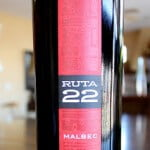 Ruta 22 Malbec – Fruit and Spice From Start To Finish