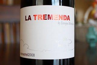 2008-Enrique-Mendoza-La-Tremenda-Monastrell