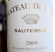 Noble Rot? I Like It A Lot! Château de Cosse Sauternes