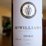 McWilliam's Hanwood Estate Shiraz- You Say Shiraz, I Say Syrah