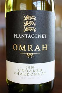 2010-Plantagenet-Omrah-Unoaked-Chardonnay
