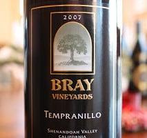 2007-Bray-Vineyards-Tempranillo