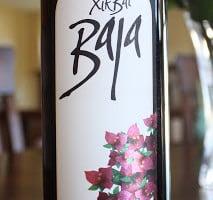 XikBal Baja Cabernet Sauvignon From Mexico – No Worm