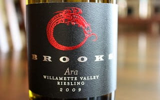 2009-Brooks-Ara-Willamette-Valley-Riesling