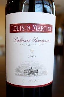 2009-Louis-M-Martini-Sonoma-County-Cabernet-Sauvignon