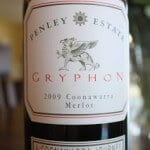 Penley Estate Gryphon Coonawarra Merlot 2009 – Magically Good Merlot