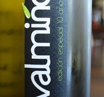Valminor Albarino – Fresh, Smooth and Satisfying