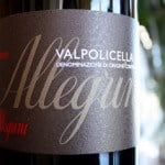 Allegrini Valpolicella 2010 – Goes Down Easy