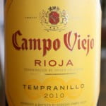 Campo Viejo Rioja Tempranillo 2010 – Just Drink It (Bulk Buy!)