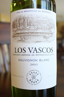 2011-Los-Vascos-Barons-de-Rothschild-Lafite-Sauvignon-Blanc