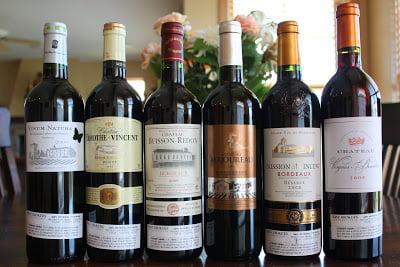 Budget-Bordeaux