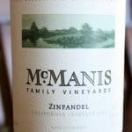 McManis Zinfandel 2010 – An Easy-Drinking and Well-Balanced Zin