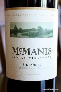 2010-McManis-Zinfandel