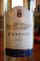 2010_Banfi_Centine_Toscana_Bianco